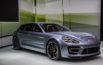 Porsche Panamera e-hybrid. Image from Flicker.com