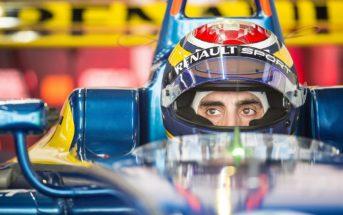 Renault Sport - Formula E - Photo Vincent Curutchet / DPPI - Flickr.com