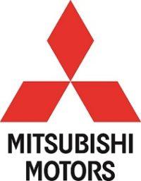 Mitsubishi Motors Logo - Image provided by MMAL
