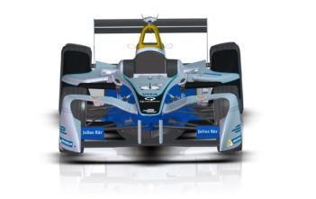 Formula E - Season 3 New Design (Image by FIA Formula E)
