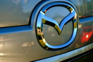 Mazda - Toyota Electric Vehicle Alliance