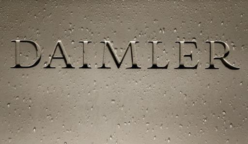 Dailmer Brand