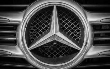 Mercedes - Benz Brand