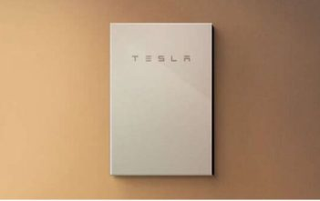 Tesla Power Wall 2