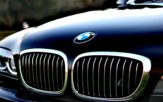 BMW Race to EV Future