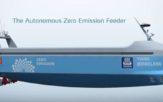 Autonomous Electric Zero Emissions Shipping