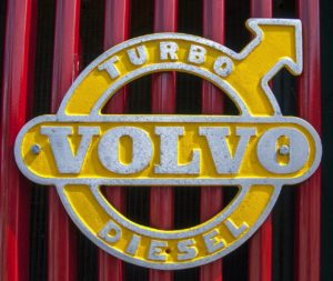 Volvo Diesel End in Sight